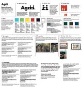 Basic Elements Sheet