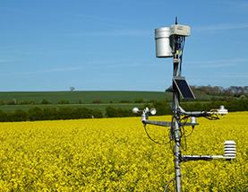 MetQuest Weather Stations