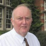 Professor Dick Godwin 001