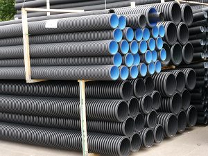 drainage pipes for farms