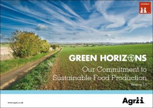 Green Horizons Read about our commitment to a sustainable future for food production.